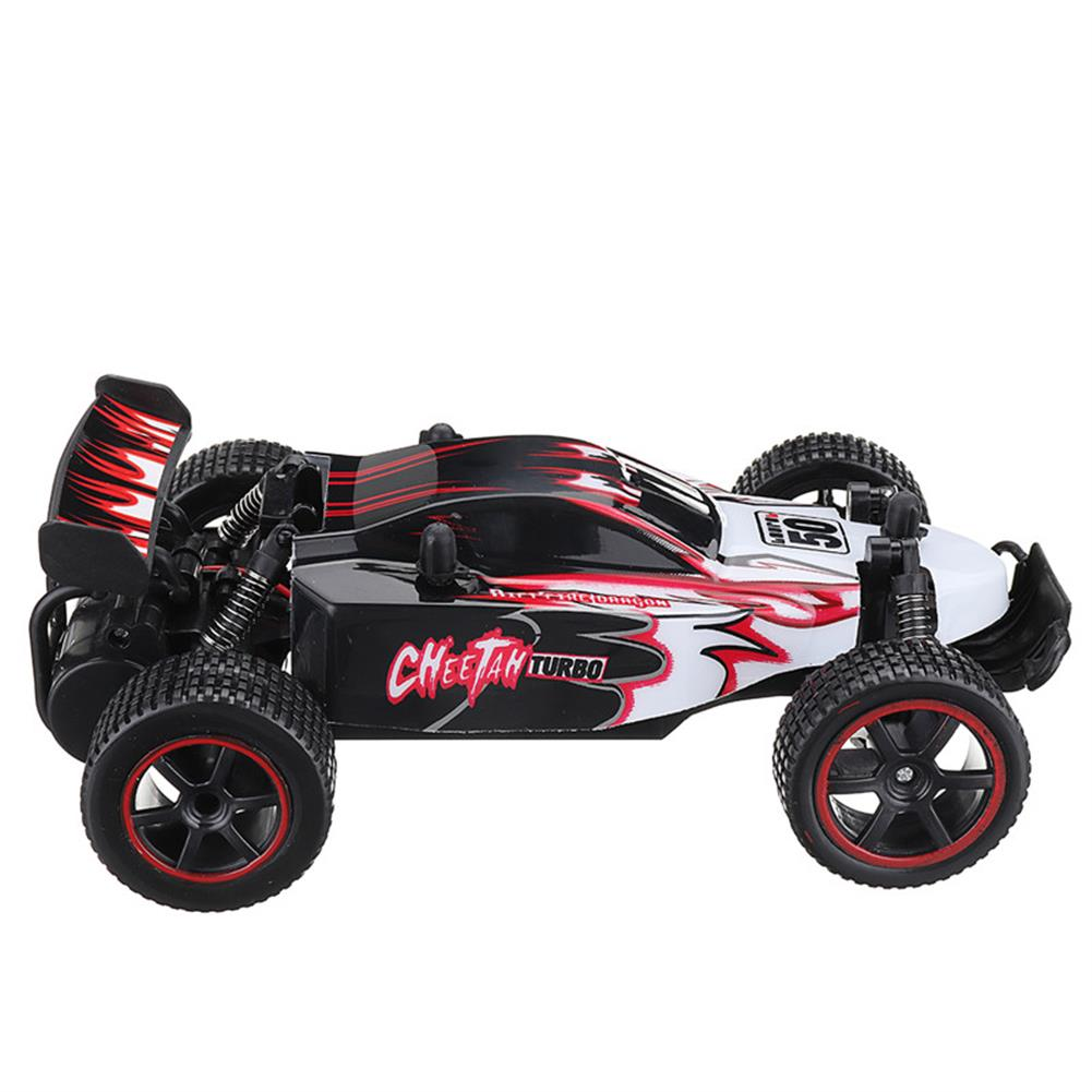 rc-cars KY-1881 1/20 2.4G RWD Racing Brushed RC Car Off Road Buggy RTR Toys RC1278560 7