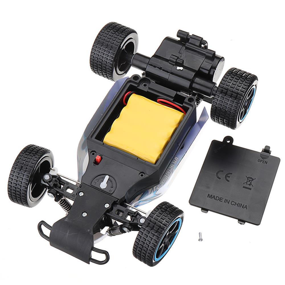rc-cars KY-1881 1/20 2.4G RWD Racing Brushed RC Car Off Road Buggy RTR Toys RC1278560 9