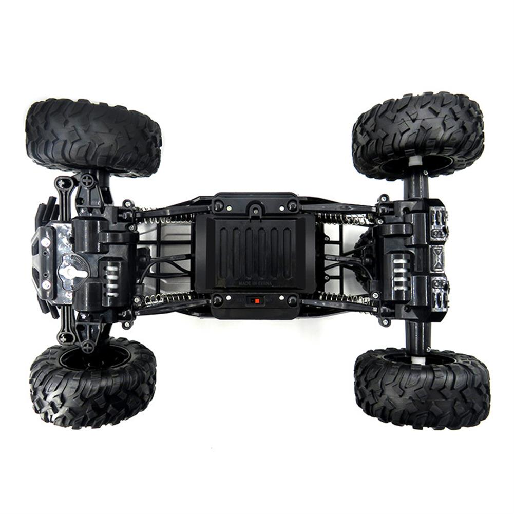rc-cars Flytec 6026 1/12 RC Car Vehicle 2.4G Metal Alloy Car Body Shell Rock Crawler Buggy Model Toy RC1278612 6