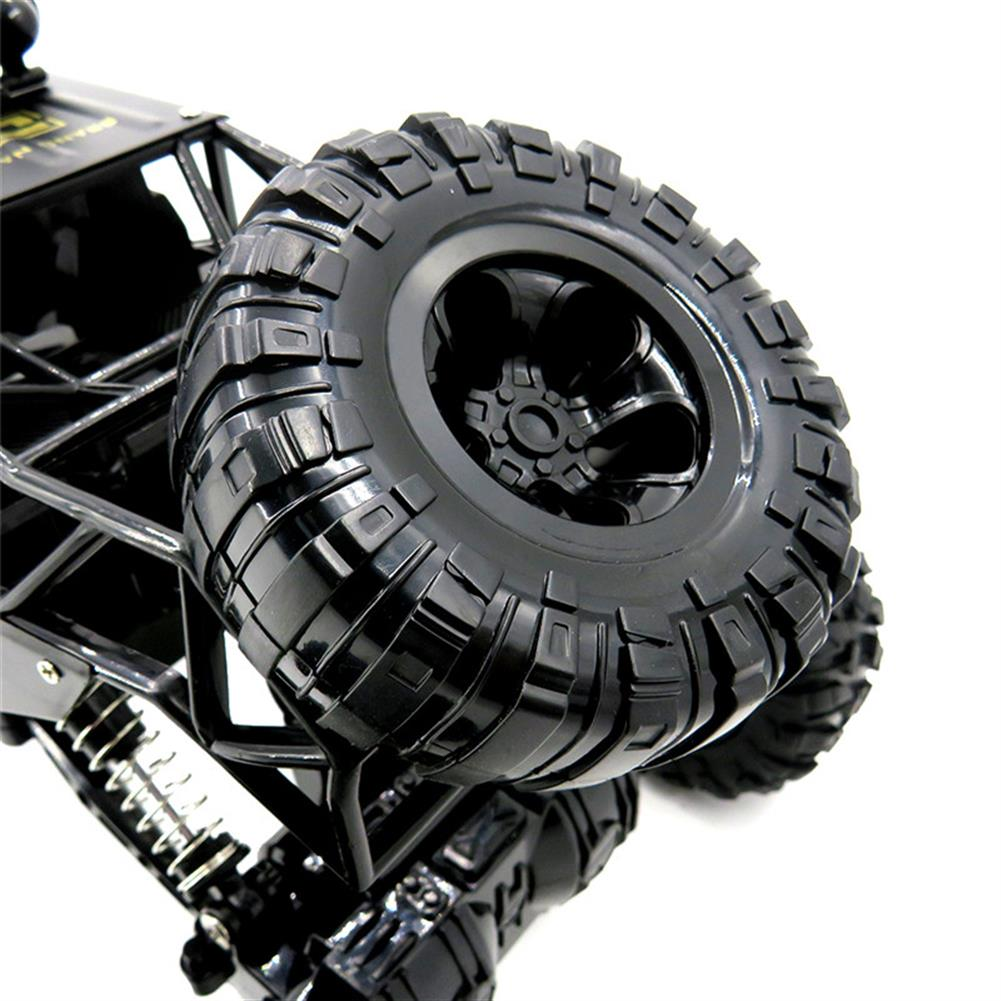 rc-cars Flytec 6026 1/12 RC Car Vehicle 2.4G Metal Alloy Car Body Shell Rock Crawler Buggy Model Toy RC1278612 7