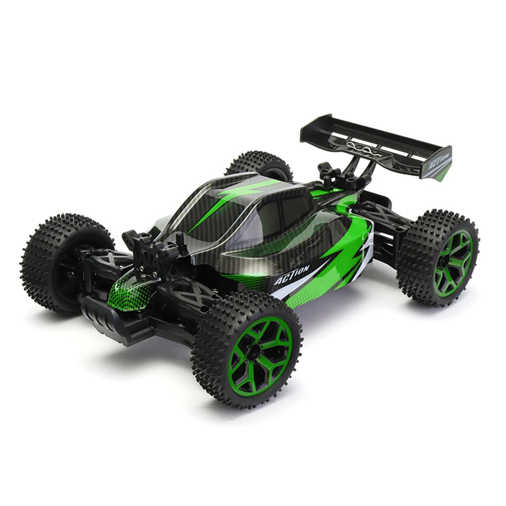 rc-cars Crazon 17GS06B 2.4G 4WD 1/18 Remove Control Off Road Crawler Buggy RC Car RC1279050