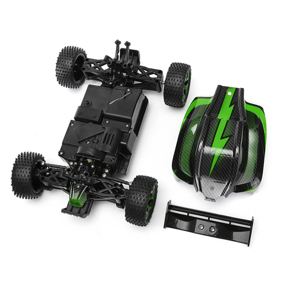 rc-cars Crazon 17GS06B 2.4G 4WD 1/18 Remove Control Off Road Crawler Buggy RC Car RC1279050 3