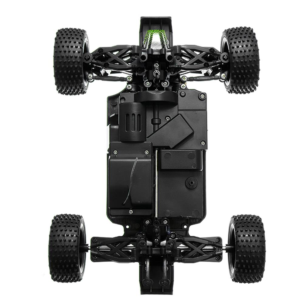 rc-cars Crazon 17GS06B 2.4G 4WD 1/18 Remove Control Off Road Crawler Buggy RC Car RC1279050 4