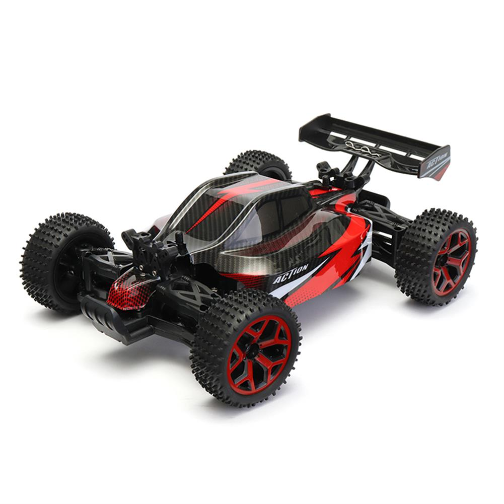 rc-cars Crazon 17GS06B 2.4G 4WD 1/18 Remove Control Off Road Crawler Buggy RC Car RC1279050 6