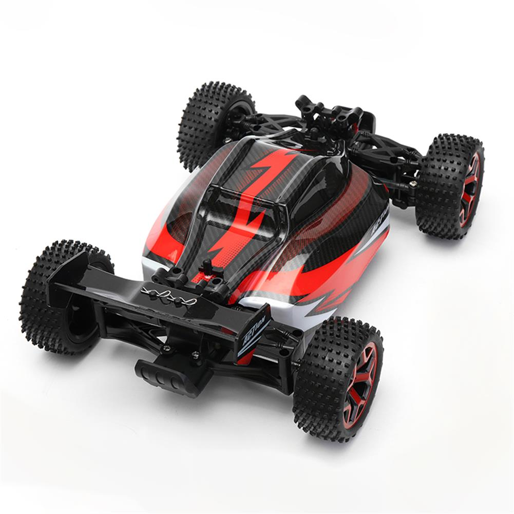 rc-cars Crazon 17GS06B 2.4G 4WD 1/18 Remove Control Off Road Crawler Buggy RC Car RC1279050 7
