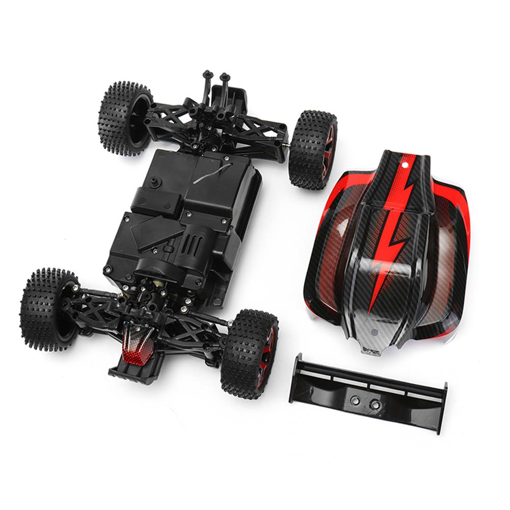 rc-cars Crazon 17GS06B 2.4G 4WD 1/18 Remove Control Off Road Crawler Buggy RC Car RC1279050 8