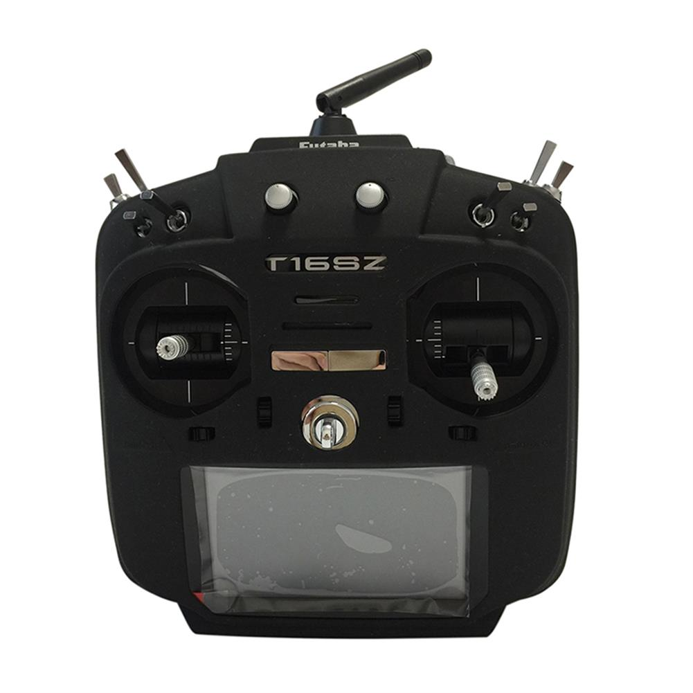 radios-receiver Transmitter Silicone Case Cover Shell Radio Transmitter Spare Part for FUTABA T16SZ RC1279439