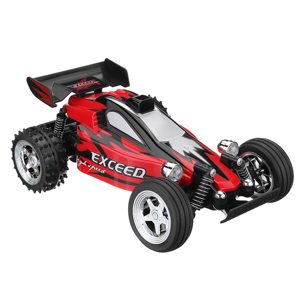 rc-cars HuanQi 545 1/24 2WD 27MHZ Radio Control Racing RC Car Climbing Off-Road Truck Drift Toys RC1280103 1