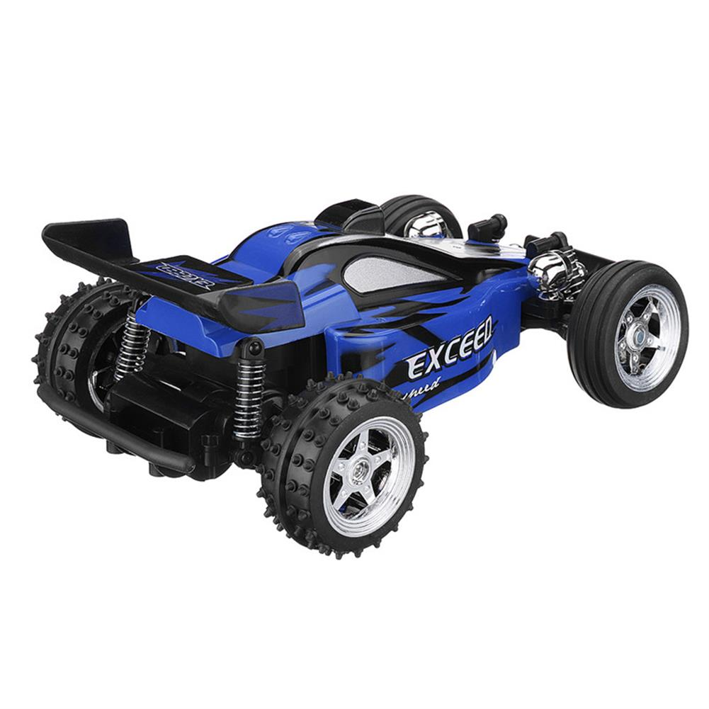 rc-cars HuanQi 545 1/24 2WD 27MHZ Radio Control Racing RC Car Climbing Off-Road Truck Drift Toys RC1280103 7