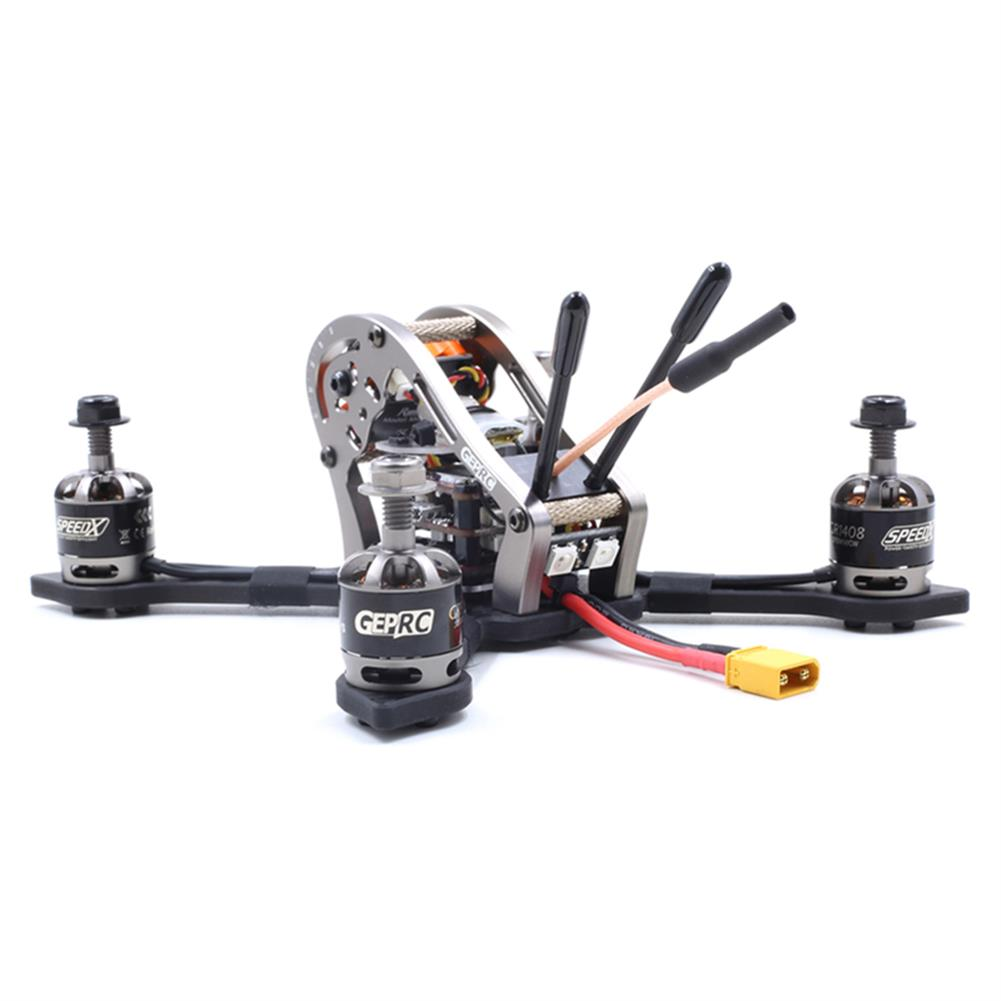 fpv-racing-drones GEPRC Sparrow V2 MX3 139mm FPV Racing RC Drone w/ F4 20A BLHeli_S 48CH Runcam Micro Swift BNF PNP RC1280453 8