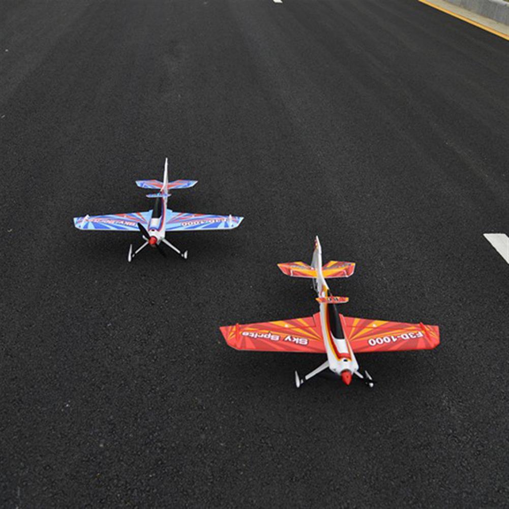 rc-airplane Sky Sprite F3D-1000 1000mm Wingspan EPO 15E 3D Aerobatic RC Airplane KIT RC1282747