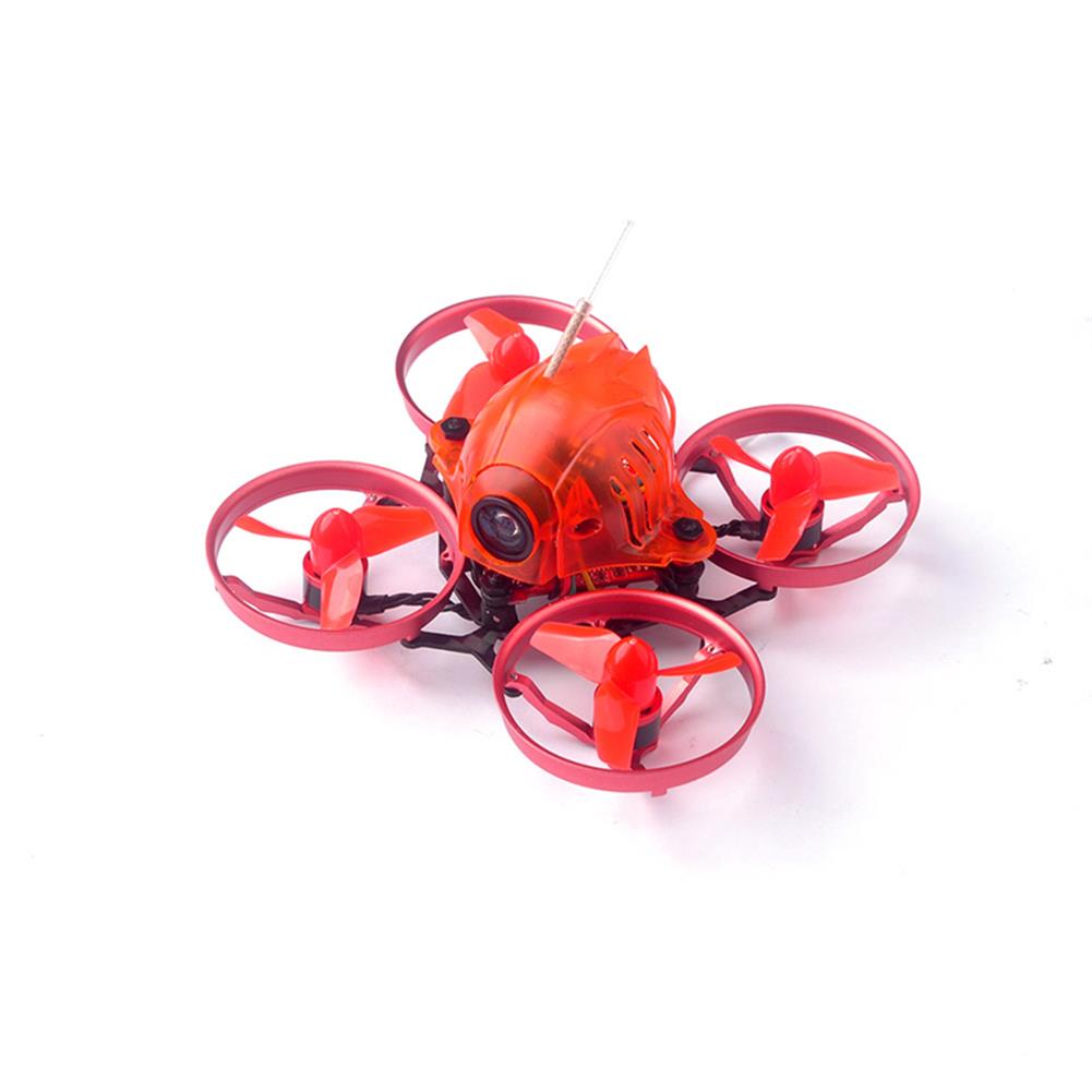 fpv-racing-drones Happymodel Snapper6 65mm Micro 1S Brushless FPV Racing RC Drone w/ F3 OSD BLHeli_S 5A ESC BNF RC1283482