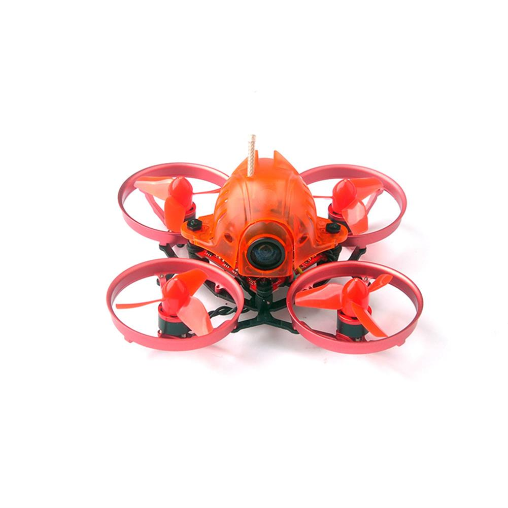 fpv-racing-drones Happymodel Snapper6 65mm Micro 1S Brushless FPV Racing RC Drone w/ F3 OSD BLHeli_S 5A ESC BNF RC1283482 1