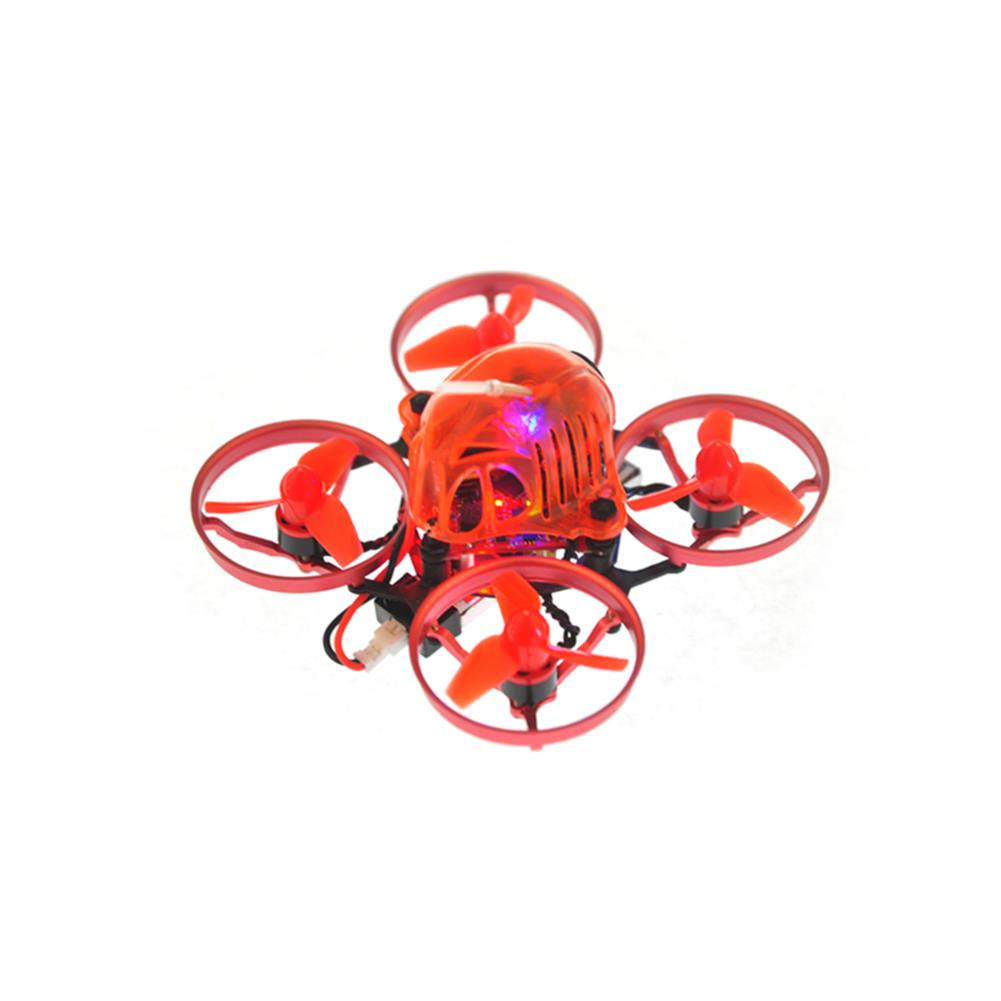 fpv-racing-drones Happymodel Snapper6 65mm Micro 1S Brushless FPV Racing RC Drone w/ F3 OSD BLHeli_S 5A ESC BNF RC1283482 2