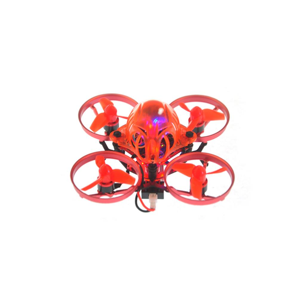fpv-racing-drones Happymodel Snapper6 65mm Micro 1S Brushless FPV Racing RC Drone w/ F3 OSD BLHeli_S 5A ESC BNF RC1283482 3