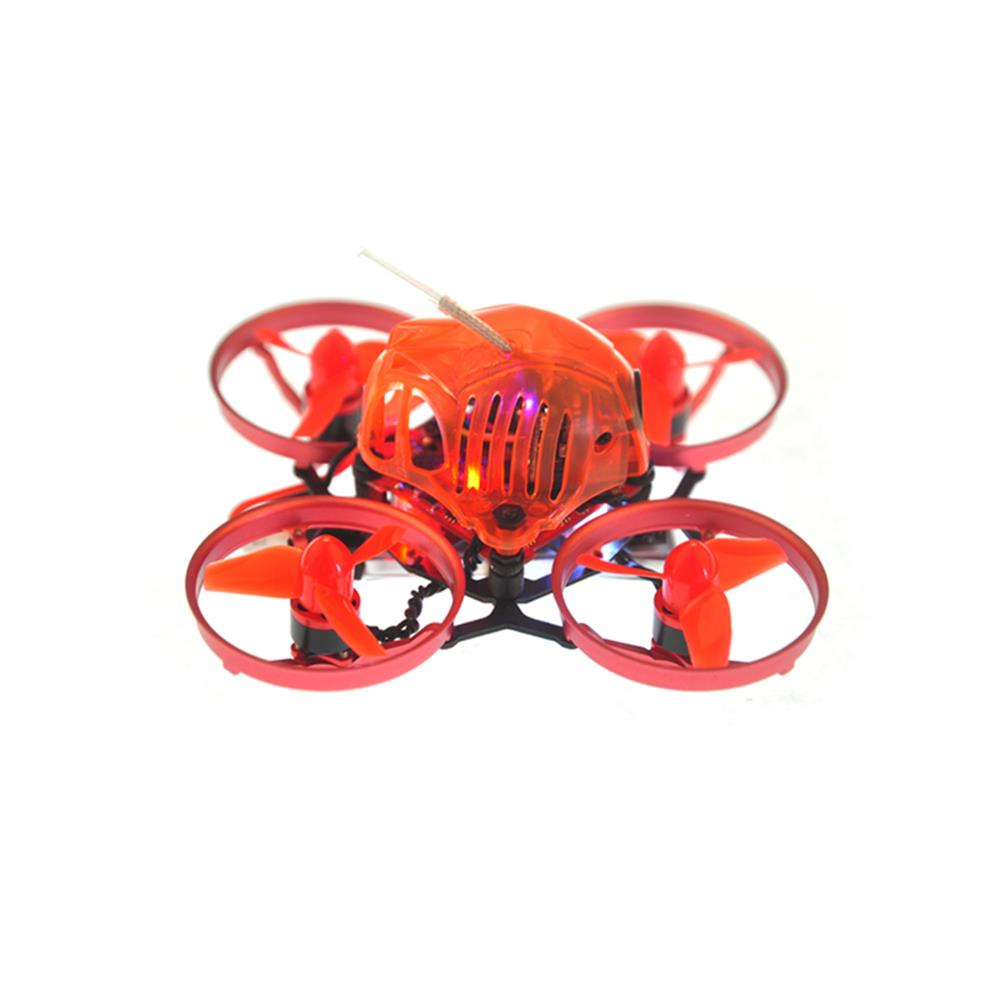fpv-racing-drones Happymodel Snapper6 65mm Micro 1S Brushless FPV Racing RC Drone w/ F3 OSD BLHeli_S 5A ESC BNF RC1283482 4