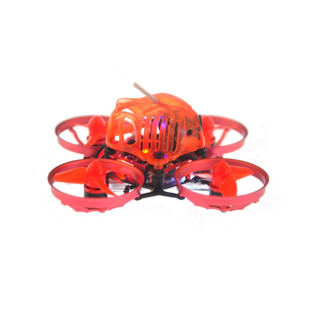 fpv-racing-drones Happymodel Snapper6 65mm Micro 1S Brushless FPV Racing RC Drone w/ F3 OSD BLHeli_S 5A ESC BNF RC1283482 5