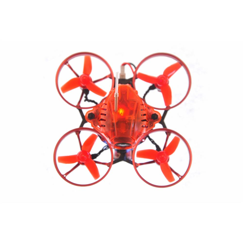 fpv-racing-drones Happymodel Snapper6 65mm Micro 1S Brushless FPV Racing RC Drone w/ F3 OSD BLHeli_S 5A ESC BNF RC1283482 6