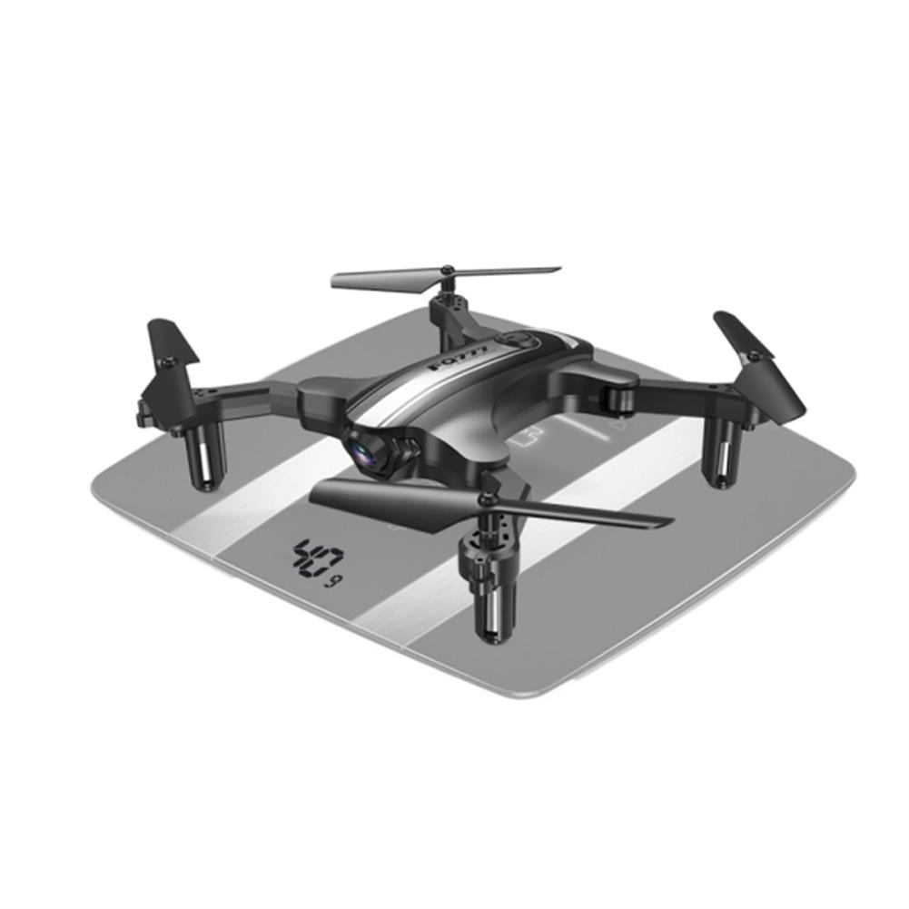 rc-quadcopters FQ777 FQ31W WIFI FPV With 0.3MP Camera Altitude Hode Foldable RC Drone Quadcopter RTF RC1284126 1