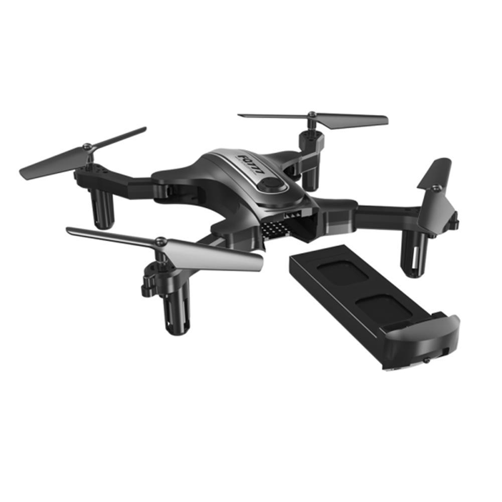 rc-quadcopters FQ777 FQ31W WIFI FPV With 0.3MP Camera Altitude Hode Foldable RC Drone Quadcopter RTF RC1284126 5