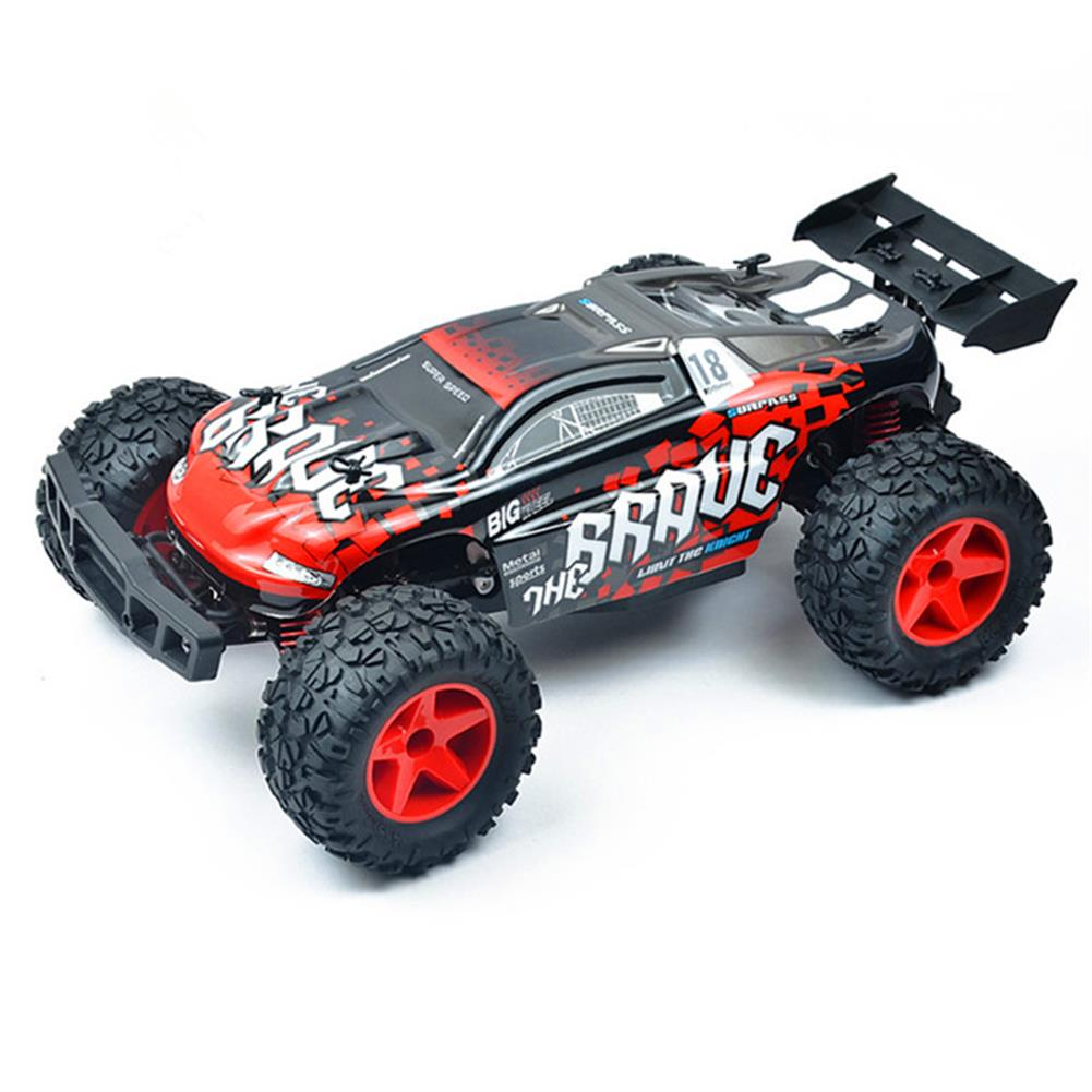 rc-cars SUBOTECH BG1518 1/12 2.4G 4WD High Speed 35km/h Off-Road Partial Waterproof RC Car RC1284558