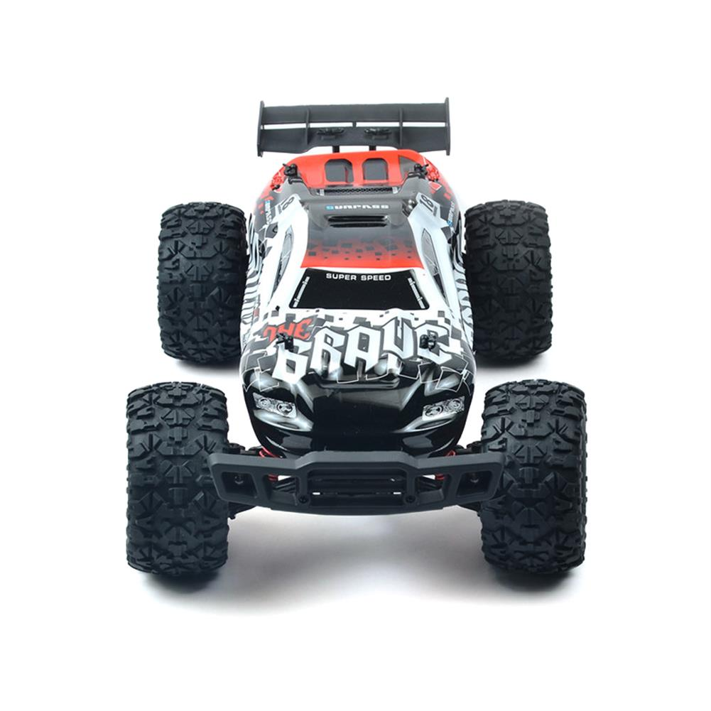 rc-cars SUBOTECH BG1518 1/12 2.4G 4WD High Speed 35km/h Off-Road Partial Waterproof RC Car RC1284558 2