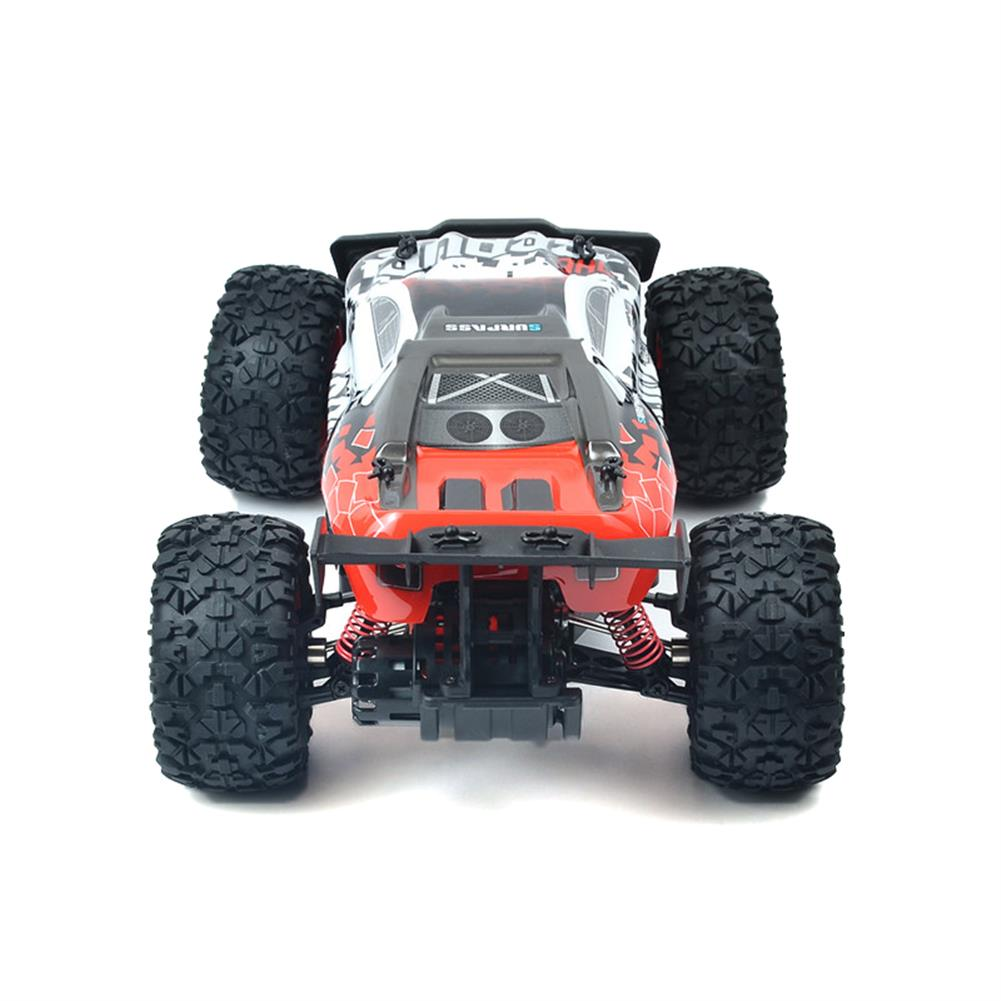 rc-cars SUBOTECH BG1518 1/12 2.4G 4WD High Speed 35km/h Off-Road Partial Waterproof RC Car RC1284558 3