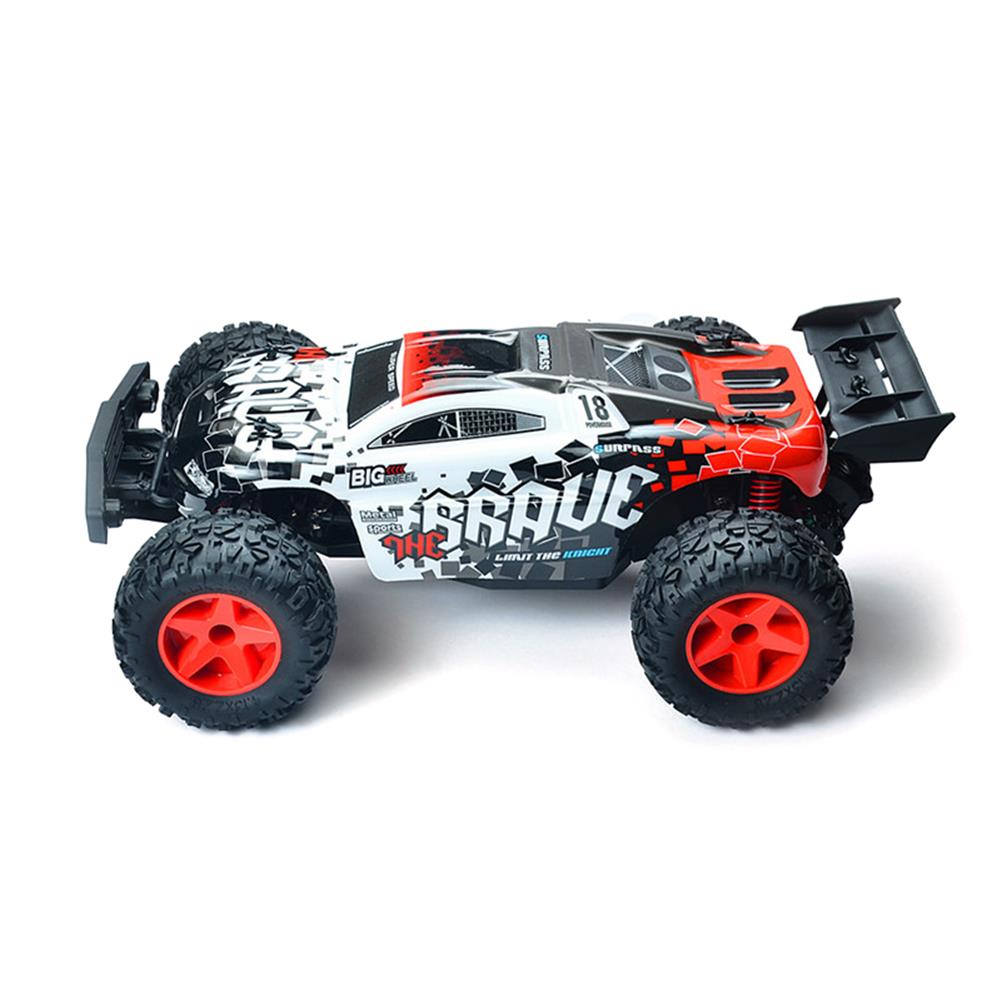 rc-cars SUBOTECH BG1518 1/12 2.4G 4WD High Speed 35km/h Off-Road Partial Waterproof RC Car RC1284558 4