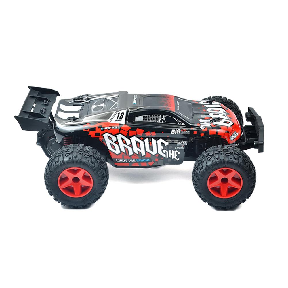rc-cars SUBOTECH BG1518 1/12 2.4G 4WD High Speed 35km/h Off-Road Partial Waterproof RC Car RC1284558 6