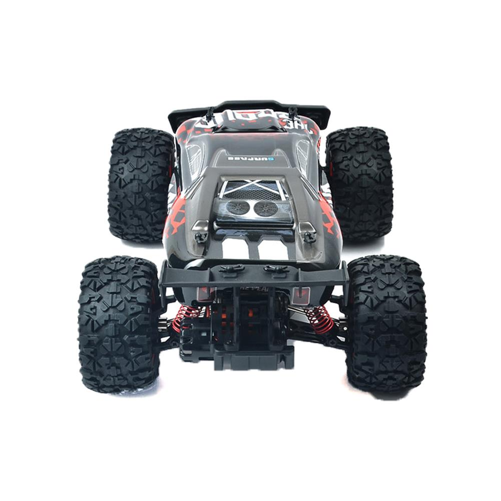 rc-cars SUBOTECH BG1518 1/12 2.4G 4WD High Speed 35km/h Off-Road Partial Waterproof RC Car RC1284558 7