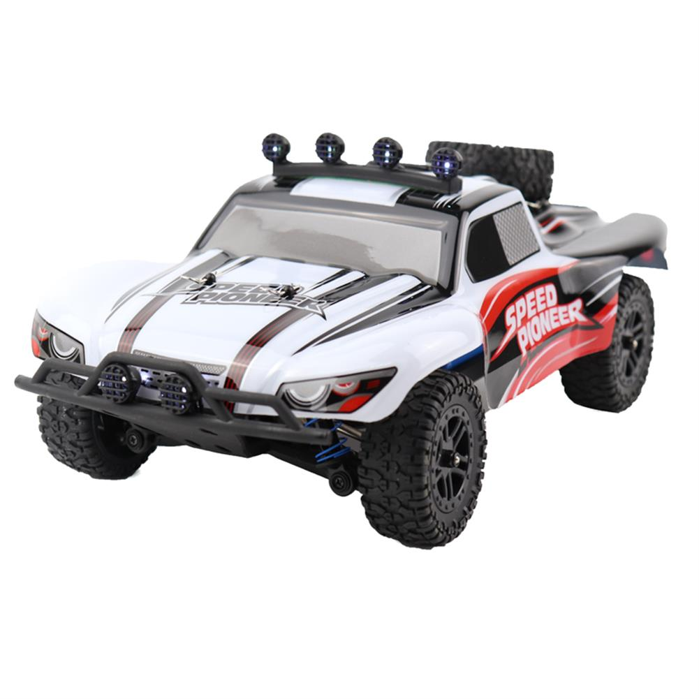 rc-cars PXtoys 9301-1 1/18 High Speed 40km/h Buggy RC Car With Protect Board Head Light RC1284738