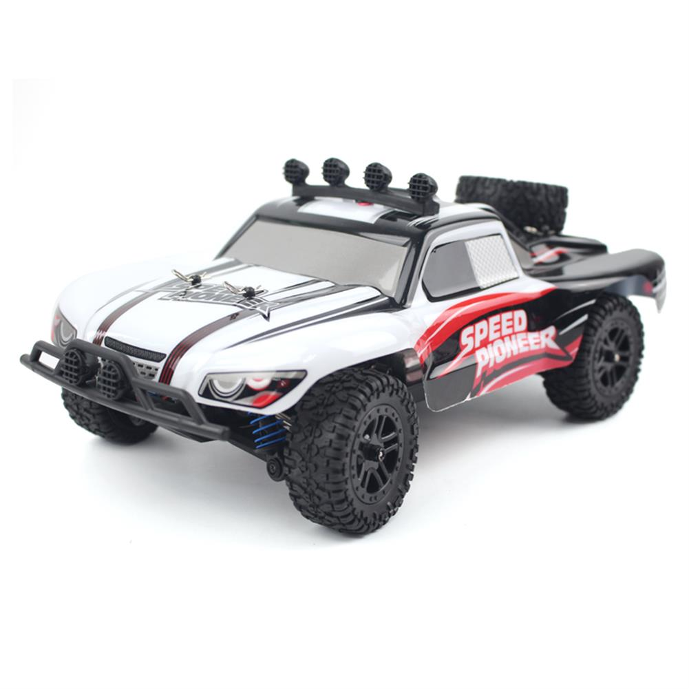 rc-cars PXtoys 9301-1 1/18 High Speed 40km/h Buggy RC Car With Protect Board Head Light RC1284738 2