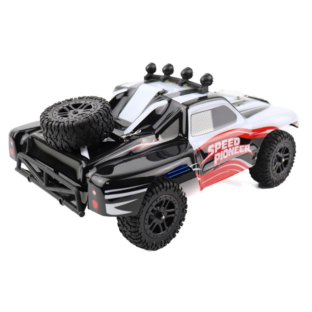 rc-cars PXtoys 9301-1 1/18 High Speed 40km/h Buggy RC Car With Protect Board Head Light RC1284738 3