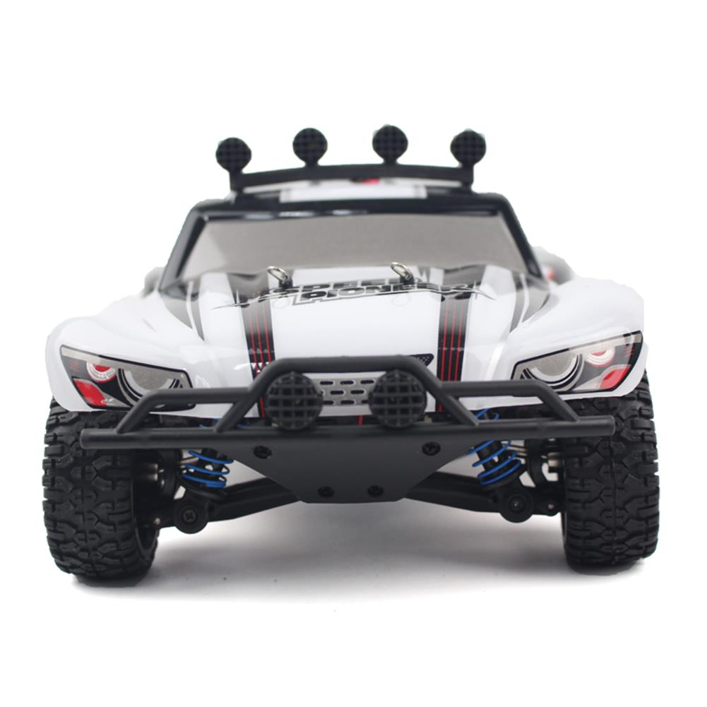 rc-cars PXtoys 9301-1 1/18 High Speed 40km/h Buggy RC Car With Protect Board Head Light RC1284738 4