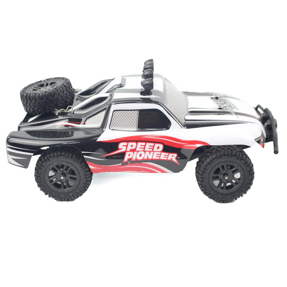 rc-cars PXtoys 9301-1 1/18 High Speed 40km/h Buggy RC Car With Protect Board Head Light RC1284738 5