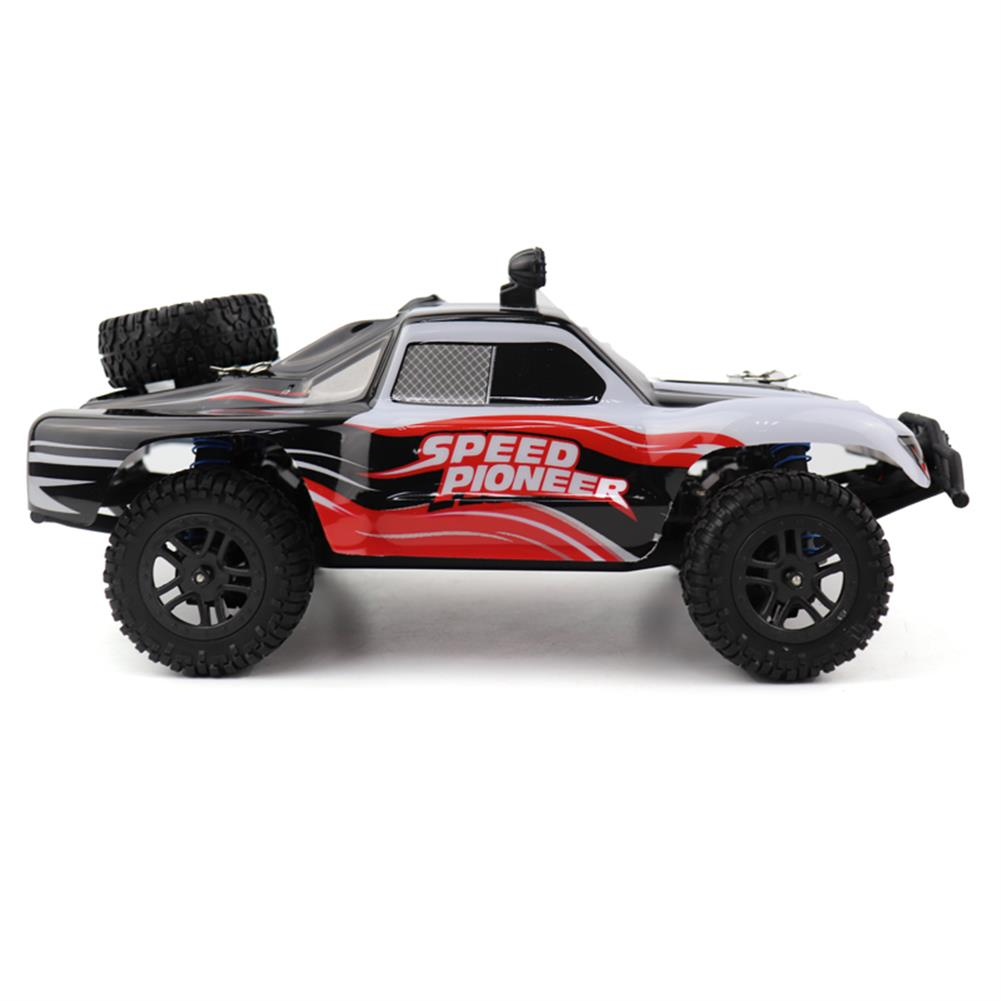 rc-cars PXtoys 9301-1 1/18 High Speed 40km/h Buggy RC Car With Protect Board Head Light RC1284738 6