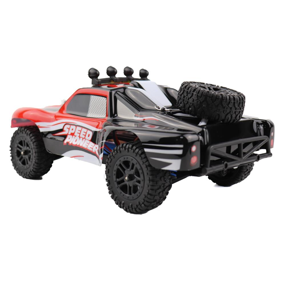 rc-cars PXtoys 9301-1 1/18 High Speed 40km/h Buggy RC Car With Protect Board Head Light RC1284738 7