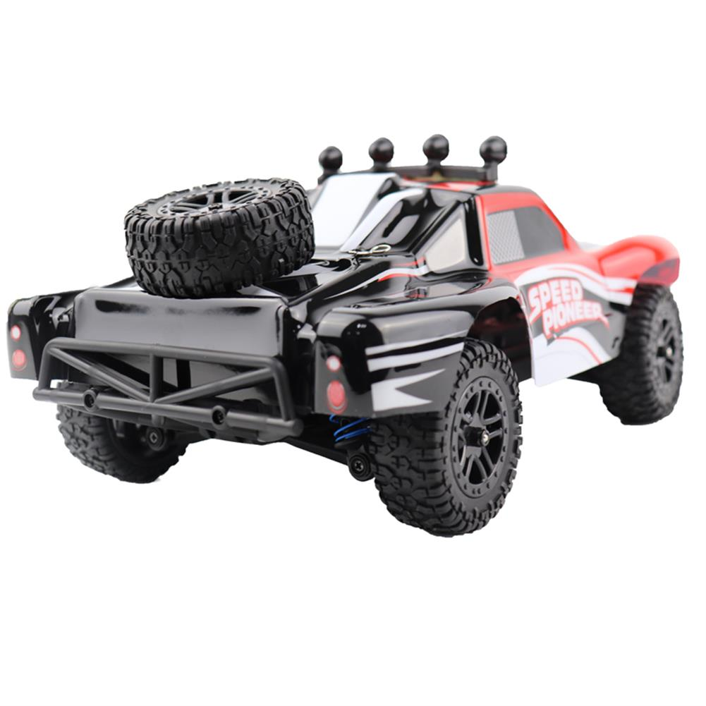 rc-cars PXtoys 9301-1 1/18 High Speed 40km/h Buggy RC Car With Protect Board Head Light RC1284738 8