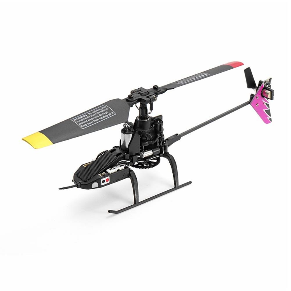 rc-helicopters ESKY 150 V2 2.4G 5CH 6 Axis Gyro Flybarless RC Helicopter with CC3D RC1290632 6