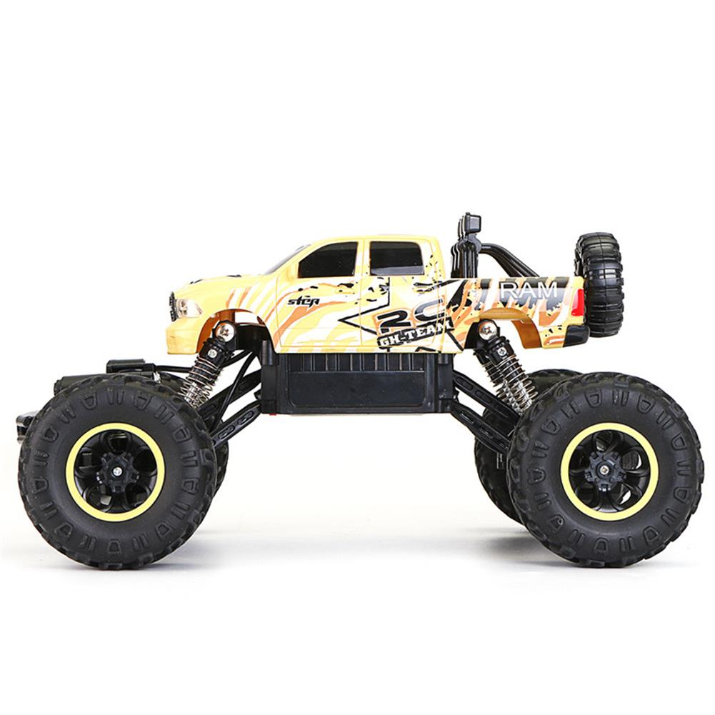 rc-cars SHUANGFENG 8248 1/16 Infrared 4WD High Speed Racing RC Car Rock Crawler RTR Toys RC1291111 4