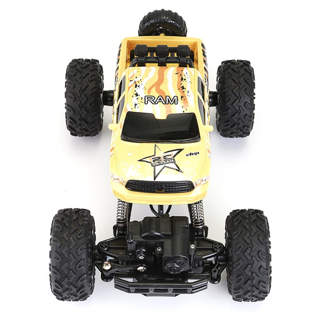 rc-cars SHUANGFENG 8248 1/16 Infrared 4WD High Speed Racing RC Car Rock Crawler RTR Toys RC1291111 5