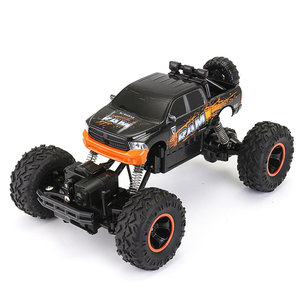 rc-cars SHUANGFENG 8248 1/16 Infrared 4WD High Speed Racing RC Car Rock Crawler RTR Toys RC1291111 9