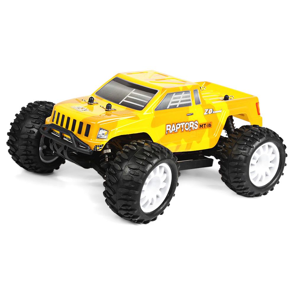 rc-cars ZD Racing 9053 1/16 2.4G 4WD Brushless Racing Rc Car 40km/h Monster Truck RTR Toys RC1292975