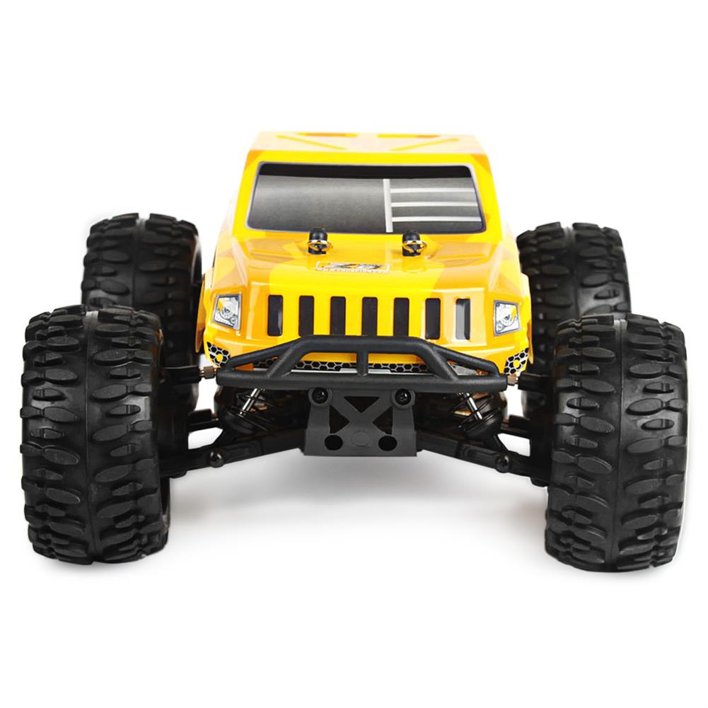 rc-cars ZD Racing 9053 1/16 2.4G 4WD Brushless Racing Rc Car 40km/h Monster Truck RTR Toys RC1292975 2