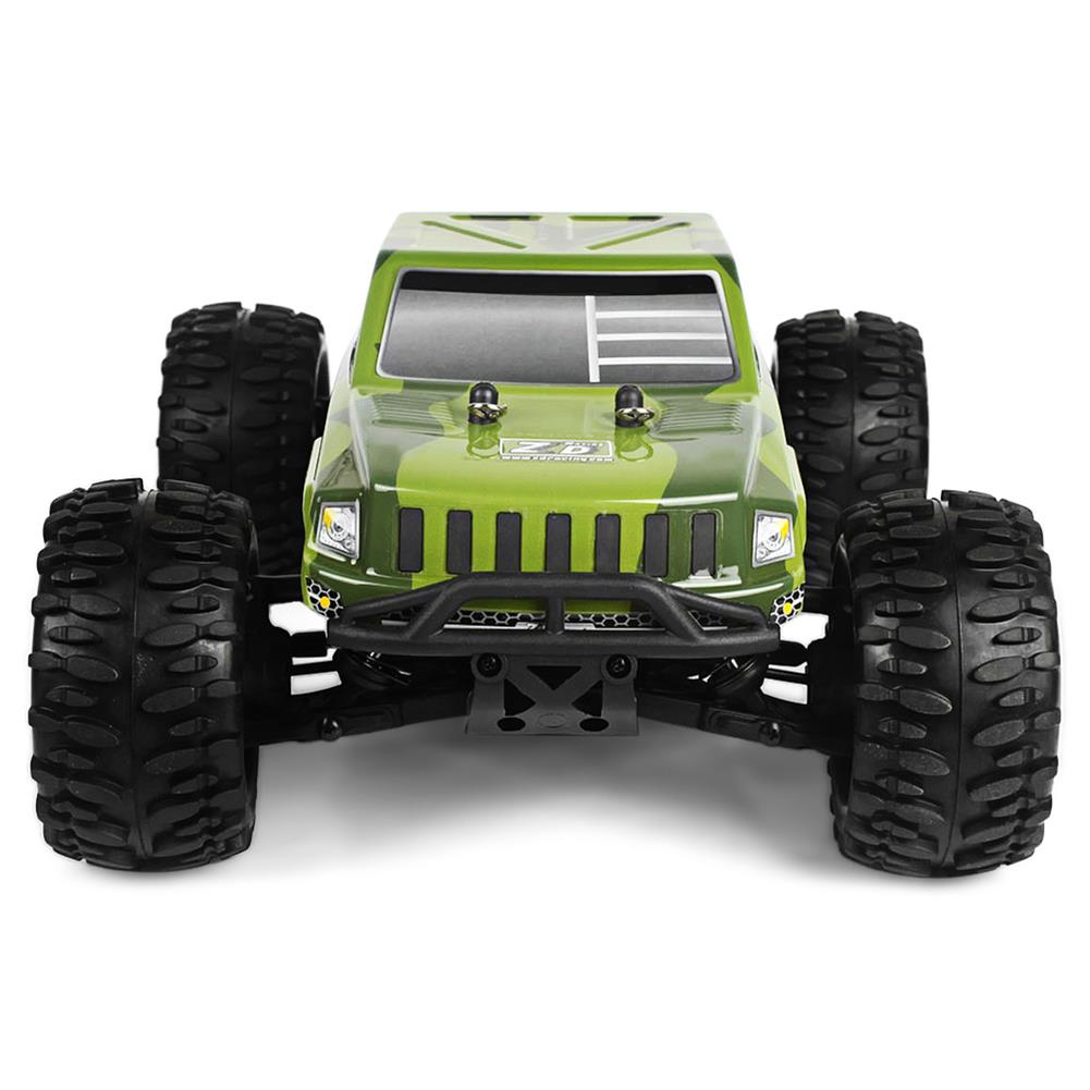 rc-cars ZD Racing 9053 1/16 2.4G 4WD Brushless Racing Rc Car 40km/h Monster Truck RTR Toys RC1292975 7