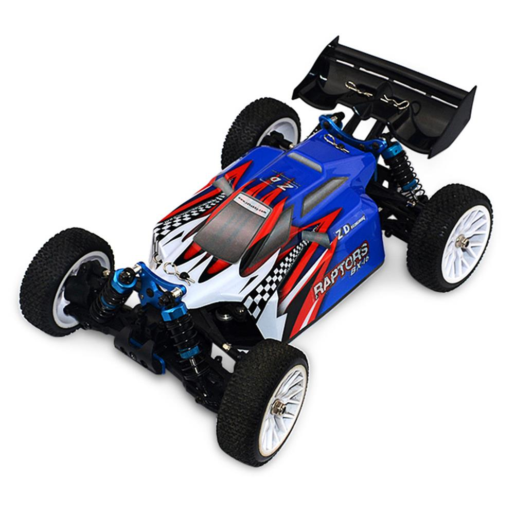 rc-cars ZD Racing RAPTORS BX-16 9051 1/16 2.4G 4WD 55km/h Brushless Racing Rc Car Off-Road Buggy RTR Toys RC1293972