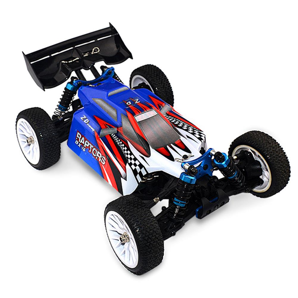 rc-cars ZD Racing RAPTORS BX-16 9051 1/16 2.4G 4WD 55km/h Brushless Racing Rc Car Off-Road Buggy RTR Toys RC1293972 1