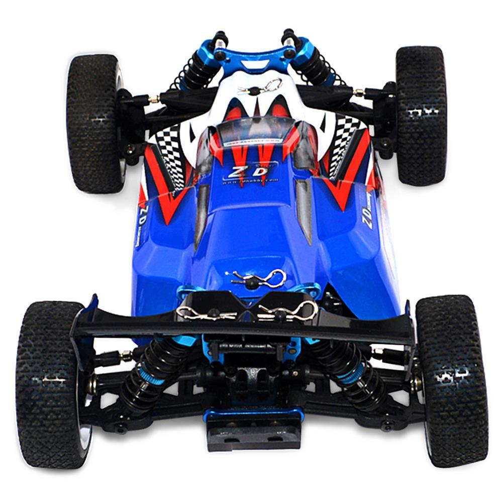 rc-cars ZD Racing RAPTORS BX-16 9051 1/16 2.4G 4WD 55km/h Brushless Racing Rc Car Off-Road Buggy RTR Toys RC1293972 2