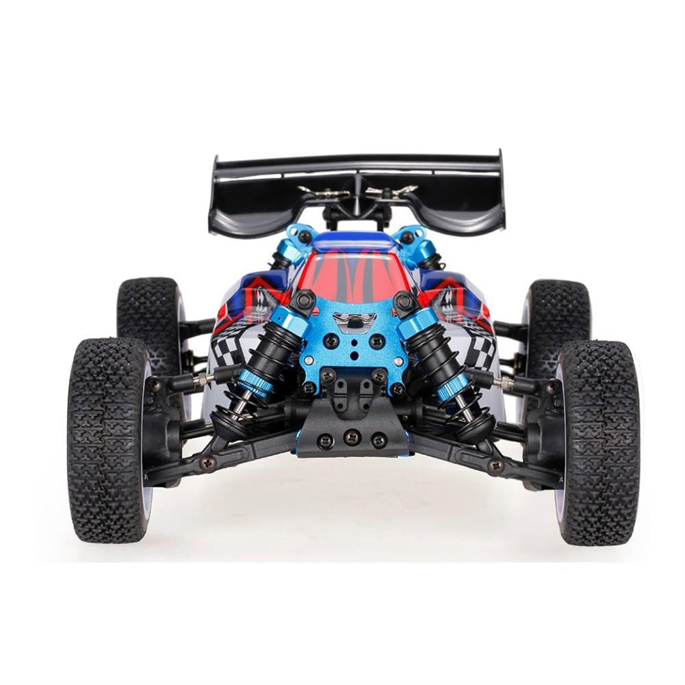 rc-cars ZD Racing RAPTORS BX-16 9051 1/16 2.4G 4WD 55km/h Brushless Racing Rc Car Off-Road Buggy RTR Toys RC1293972 3