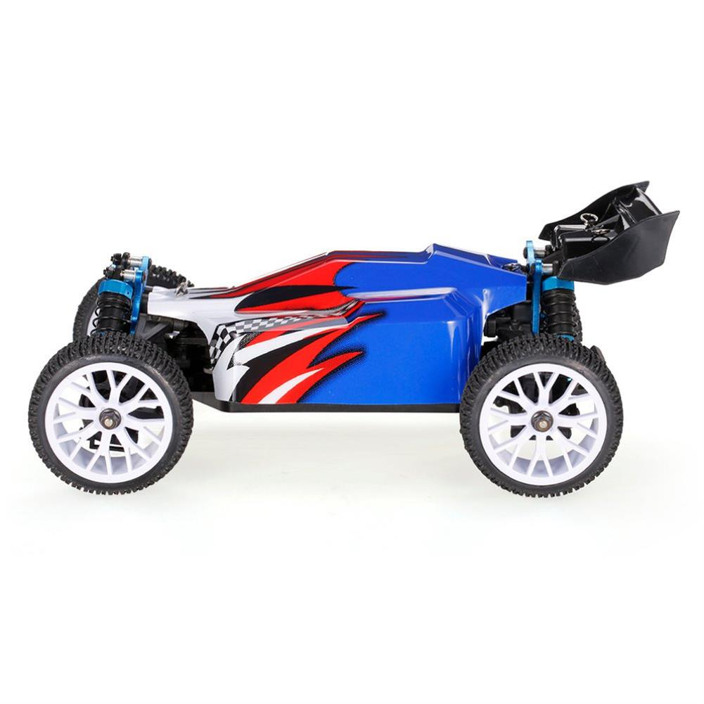 rc-cars ZD Racing RAPTORS BX-16 9051 1/16 2.4G 4WD 55km/h Brushless Racing Rc Car Off-Road Buggy RTR Toys RC1293972 5